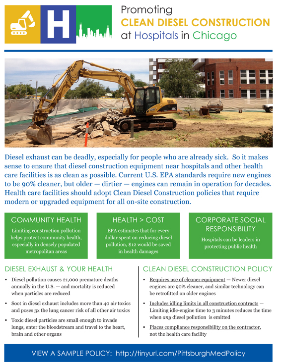 FactSheet-CleanHospitalConstructionCampaign